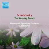 Tchaikovsky, P.I.: Sleeping Beauty (The) (Minneapolis Symphony, A. Dorati) (1955) by Antal Dorati