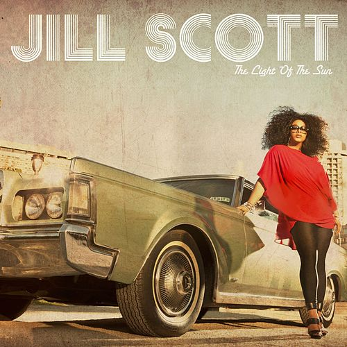 The Light Of The Sun von Jill Scott