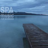 Spa Music for Massage by David Moore