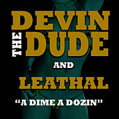 A Dime A Dozen von Devin The Dude
