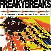Freaky Breaks by Various Artists