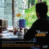 The Music of George Edwards by Various Artists