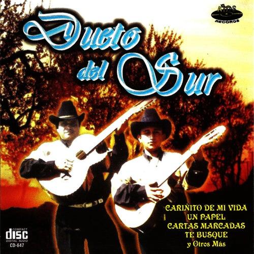 Cariñito de Mi Vida by Dueto del Sur