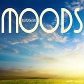 Intrumental Moods by David Moore