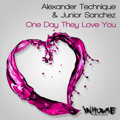 One Day They Love You by Alexander Technique