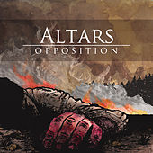 Opposition - EP by Altars