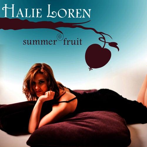 Summer Fruit by Halie Loren