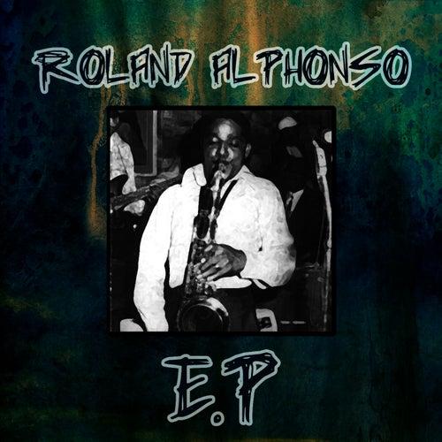 Roland Alphonso - EP by Roland Alphonso