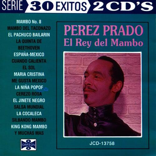 El Rey del Mambo, Vol. II by Perez Prado