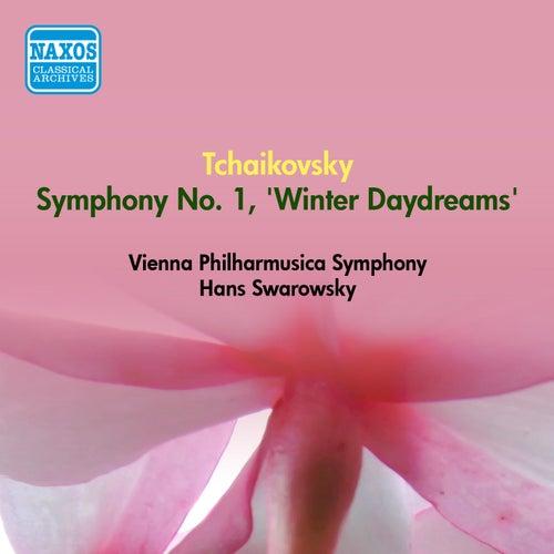 Tchaikovsky, P.I.: Symphony No. 1, 'Winter Daydreams' (Vienna Philharmusica Symphony, Swarowsky) (1956) by Hans Swarowsky