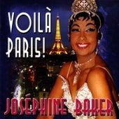 Voilà Paris by Joséphine Baker