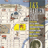 J & S Harlem Soul by Various Artists