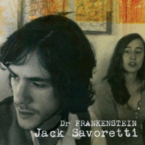 Dr Frankenstein by Jack Savoretti