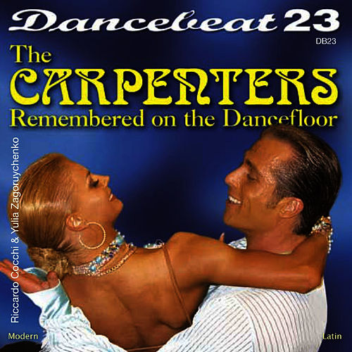 Carpenters Remembered On The Dancefloor by Tony Evans