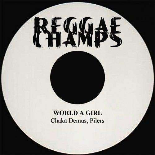 World a Girl by Chaka Demus