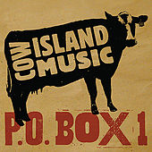 Cow Island Music Presents: P.O. Box 1 by Various Artists