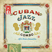 Afro Disco Connection by Cuban Jazz Combo