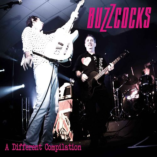 A Different Compilation by Buzzcocks