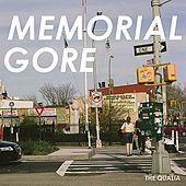 Memorial Gore EP by Qualia