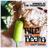 Rice 'N Beans - Single by Dinner At The Thompsons