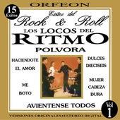 Polvora by Los Locos Del Ritmo