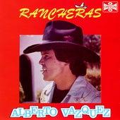 Rancheras by Alberto Vazquez