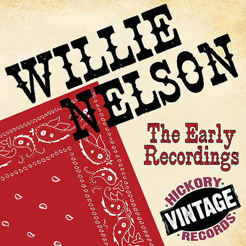 The Demos by Willie Nelson