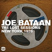The Lost Sessions - New York 1976 by Joe Bataan
