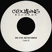 Do You Remember by Lukie D