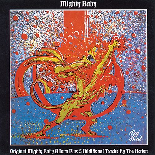 Mighty Baby by Various Artists