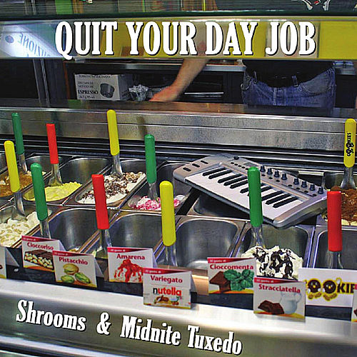Quit Your Day Job by The Shrooms