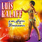 Mi Palito de Oro by Luis Kalaff
