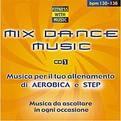 Mix Dance Music,Vol. 1 by A.M.P.
