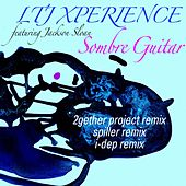 Sombre Guitar by L.T.J. X-Perience