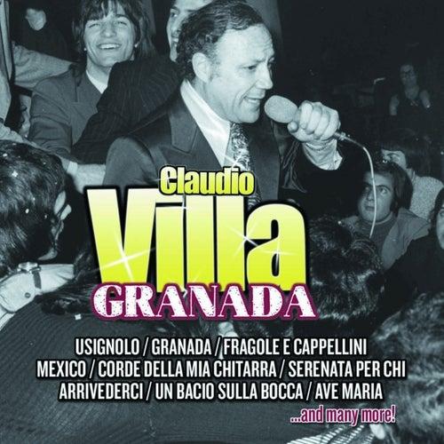 Granada by Claudio Villa