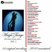 Magic Tango : Storie infinite di Tango, Vol. 1 by Various Artists