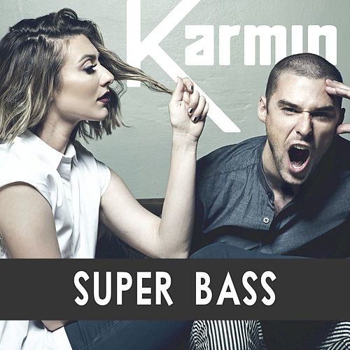 Super Bass (feat. Questlove & Owen Biddle) by Karmin