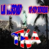 La Verdad [Yo Soy Boriqua] Featuring Vice Verse, Luis Perico, Ortiz & Bimbo - Single by Tka