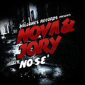 No Se - Single by Nova Y Jory