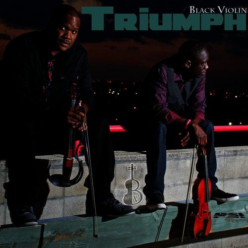 Triumph by Black Violin