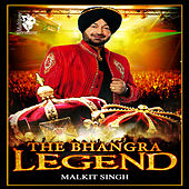 The Bhangra Legend by Various Artists