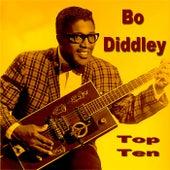 Bo Diddley Top Ten by Bo Diddley