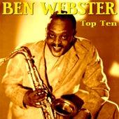 Ben Webster Top Ten von Ben Webster