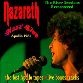 The River Sessions Remastered by Nazareth