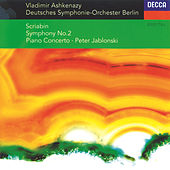 Scriabin: Symphony No. 2 / Piano Concerto by Various Artists