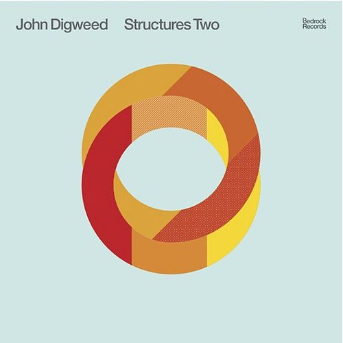 John Digweed Structures Two by Various Artists