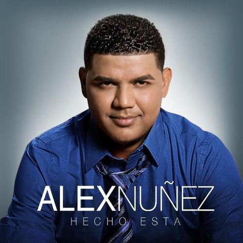 Hecho Esta by Alex Nuñez