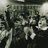 Demonstration by Alan Alda
