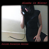 Suicide Prevention Hotline by Alaska In Winter