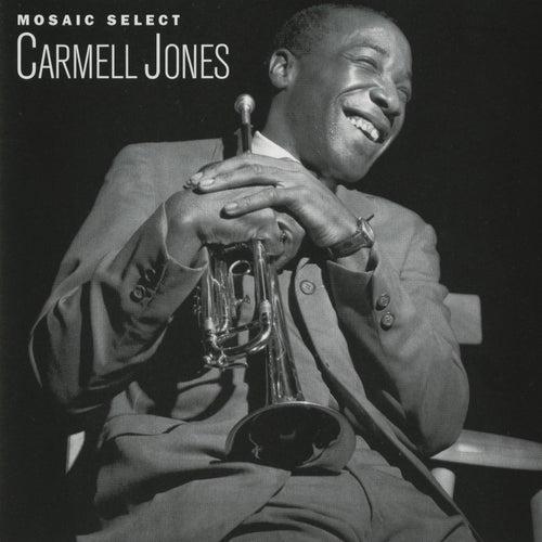 Carmell Jones by Carmell Jones